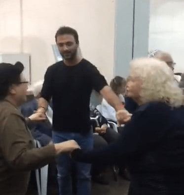 אלעד שושן קלושינר
