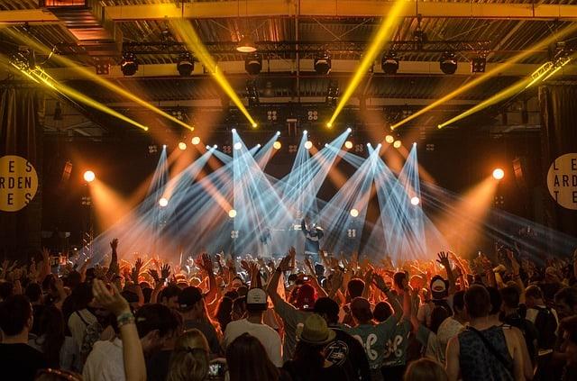 אירועים ופסטיבלים בתל אביב